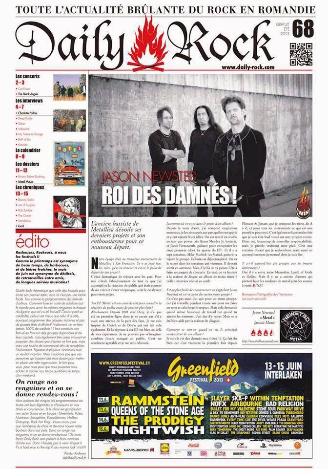 Magazine n° 68