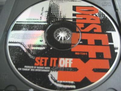 Das EFX – Set It Off (CDS) (1998) (320 kbps)