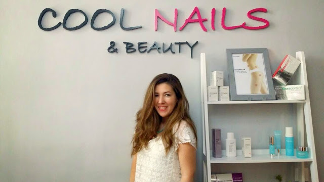 Cool Nails & Beauty Esencia Trendy blogger day event fashion Asesora de Imagen Personal Shopper