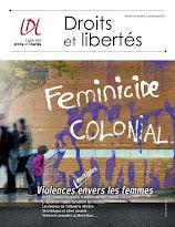 Artículo: Mujeres, Violencia e Industria Minera