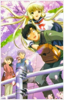 Cover Chobits
