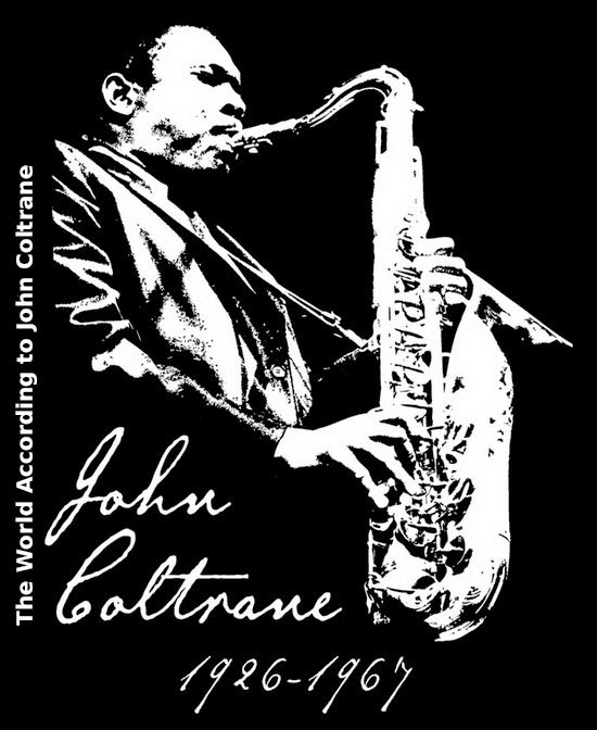 The World According to John Coltrane 1990 ... Sub Spanish ... 59 minutos