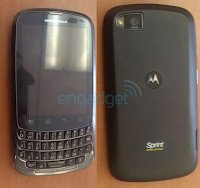 Motorola Admiral Price, Specifications and Review