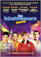 Baixar Filme The Inbetweeners: O Filme DVDRip AVI + RMVB Dublado