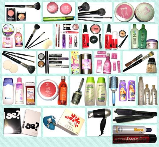 produtos de beleza 2
