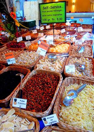 swiss farmer's market