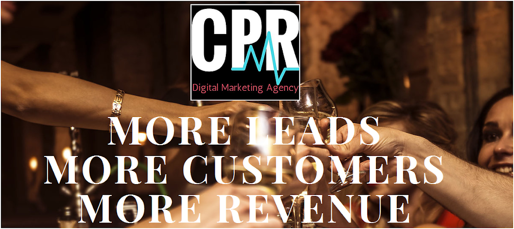 CPR Digital Marketing