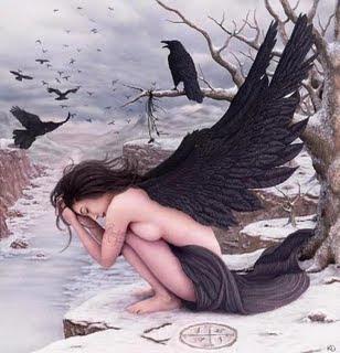 Anxos caídos