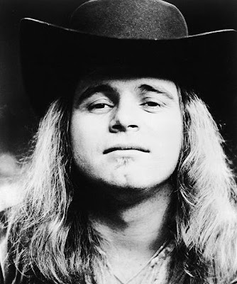 Ronnie Van Zant was the son of a Golden Gloves boxer