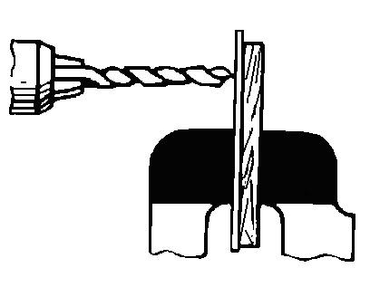 Как сделать вантуз своими руками 136
