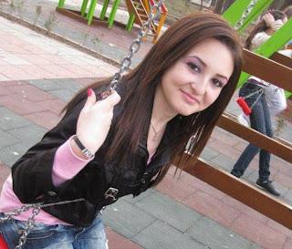 New beautiful girls Egypt 2013