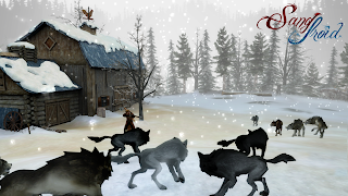 Free Download Sang Froid Tales of Werewolves Pc Game Photo