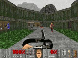 Download Game Doom