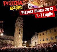 Pistoia Blues 2013