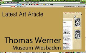 GAAM - German art archives magazin