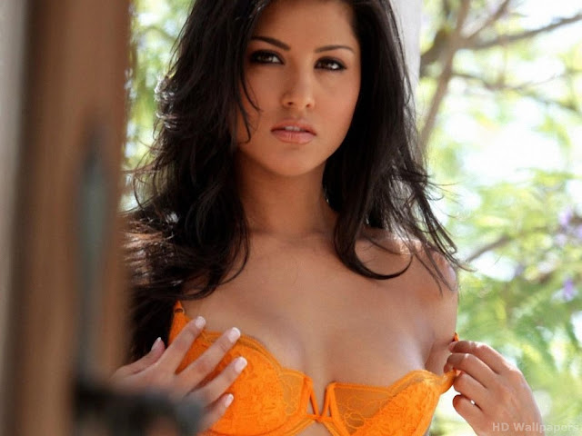 Hot Sunny Leone HD Wallpaper