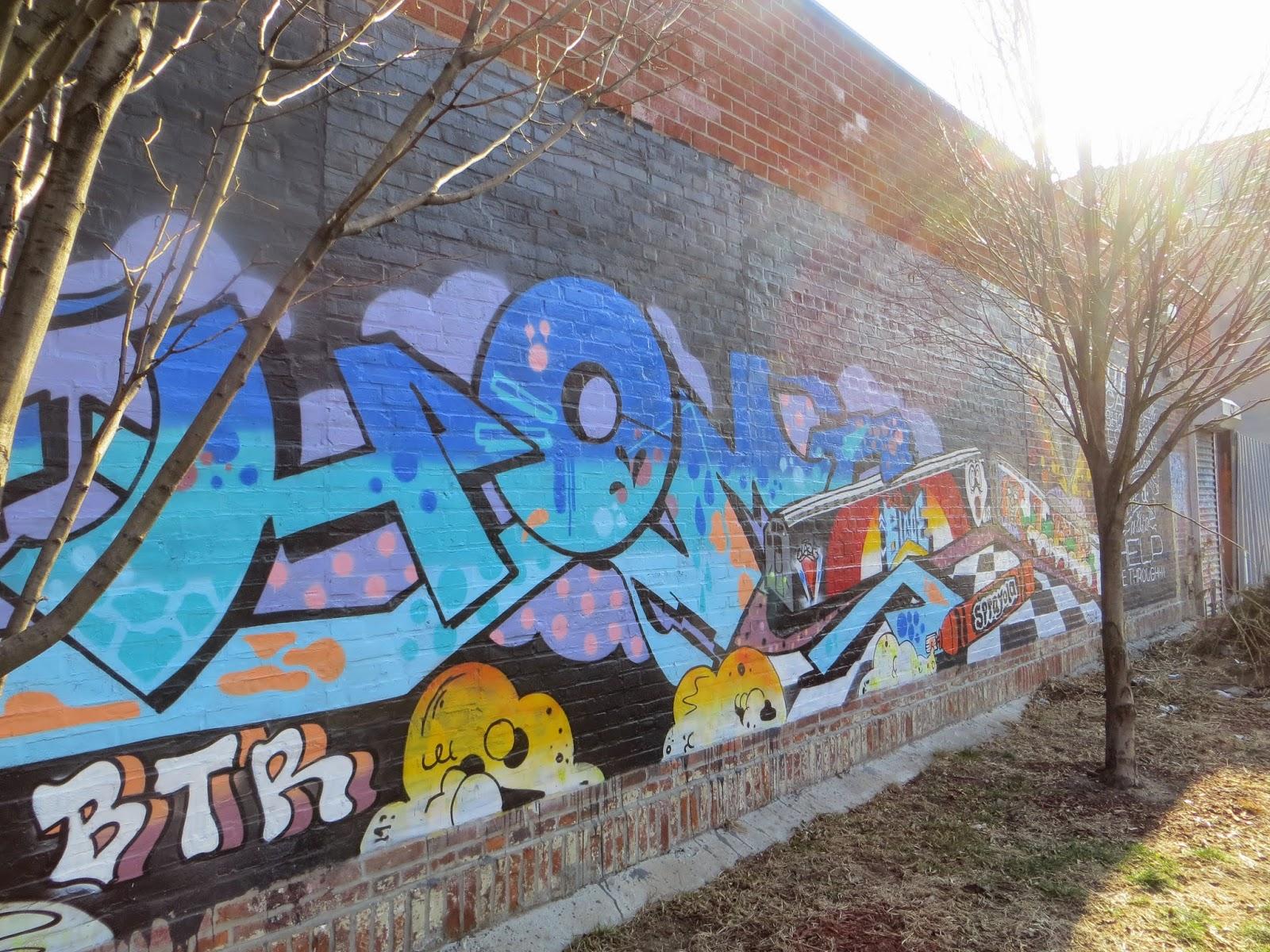 Hunts Point The Bronx Street Art Walking Tour........... | Delicious ...