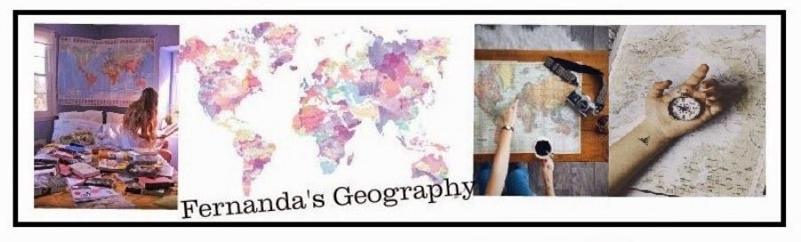 Fernanda's Geography