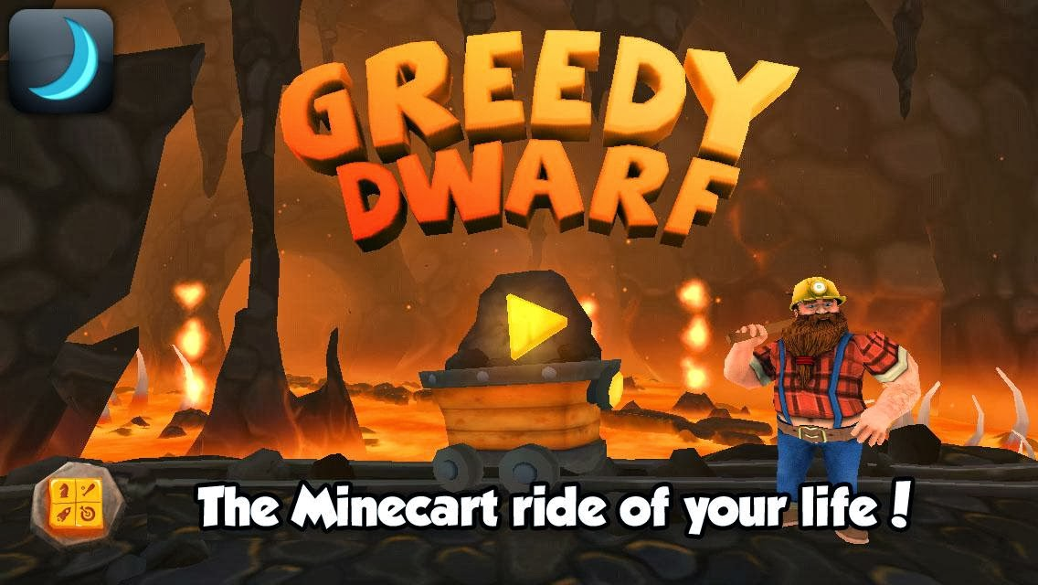 Download Greedy Dwarf
