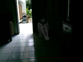 Foto Penampakan Hantu di Android