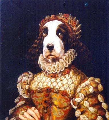 Cervantes A Dog S Coloquio