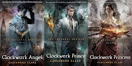 ★THE INFERNAL DEVICE- CASSANDRA CLARE★
