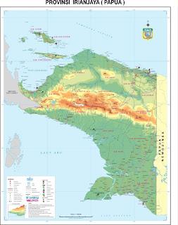 Asal Mula Nama Irian Cerita Rakyat Dari Papua