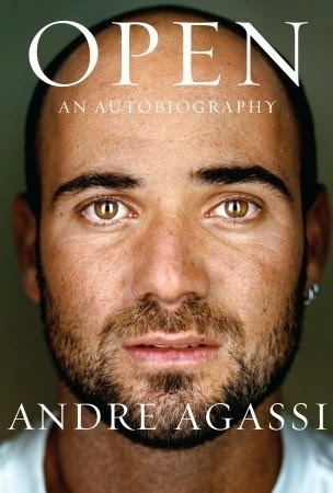 History of Andre Agassi