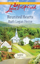 Reunited Hearts available online now!
