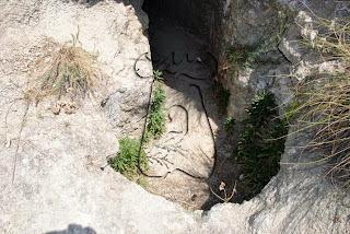 Posición de mortero del ramal D