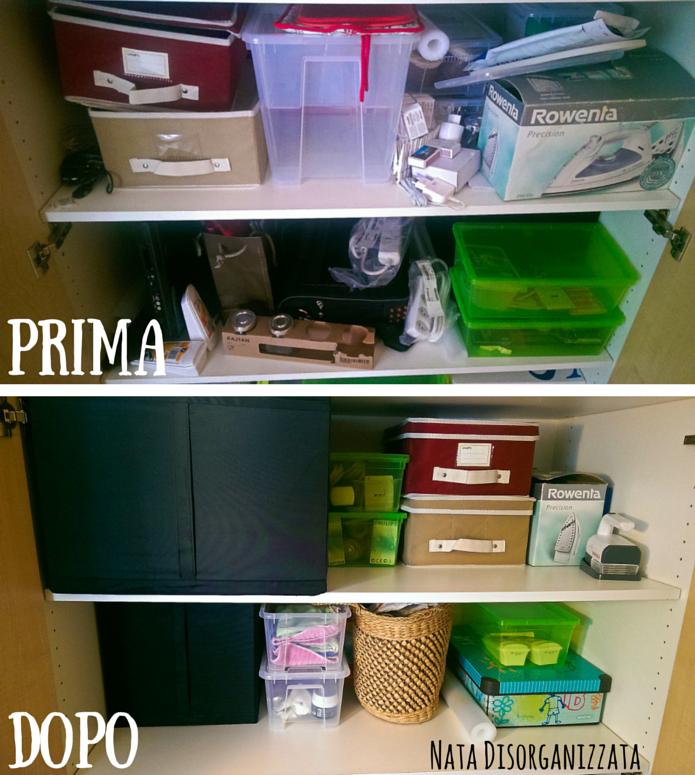 Come Organizzare Un Armadio A Muro.Nata Disorganizzata Come Organizzare L Armadio Dell Ingresso