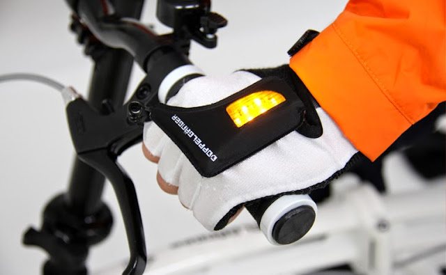 Smart Gloves for You - Light Gloves