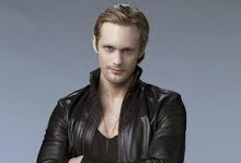 Yummy Eric from True Blood