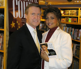 Congressman William Cohen and wife Janet