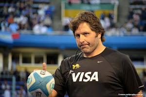 Mauricio Reggiardo en Tucumán