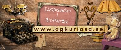 Loppis, loppmarknad, antikt, fynd