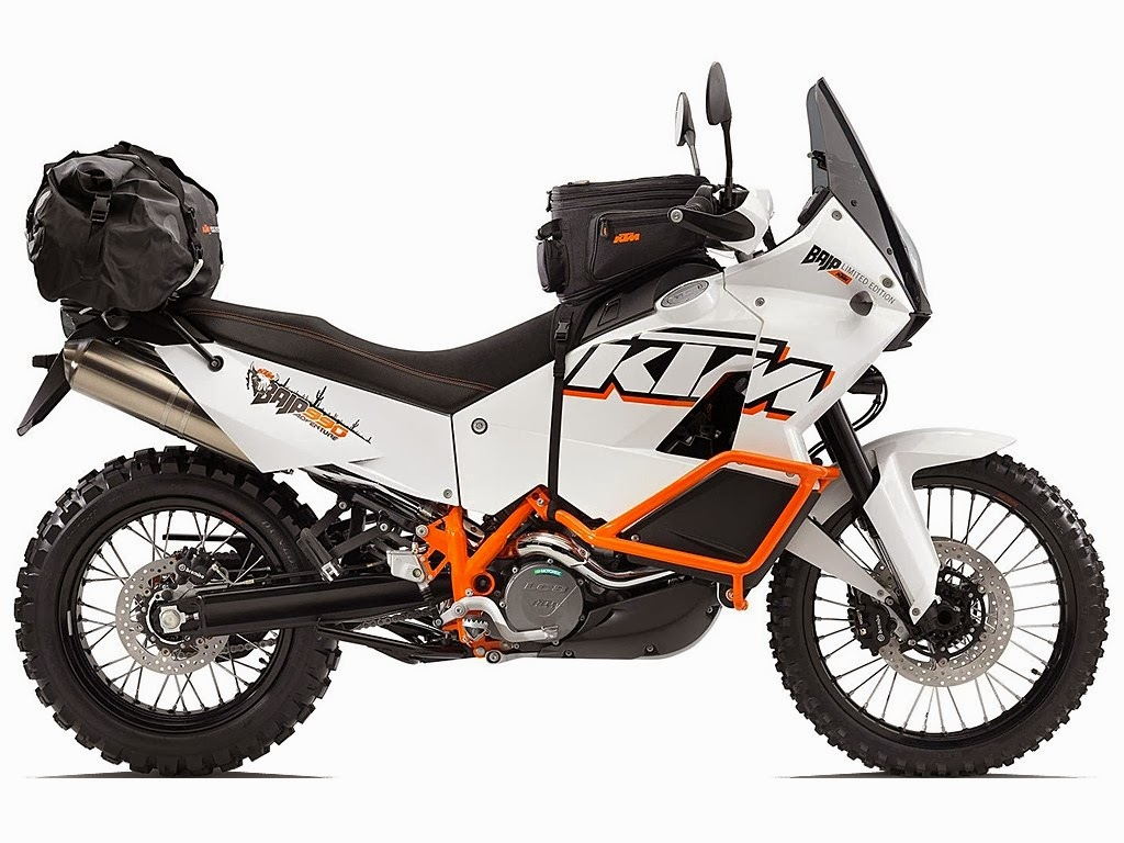 KTM 990 Adventure Bike Photos   Prices, Features, Wallpapers.