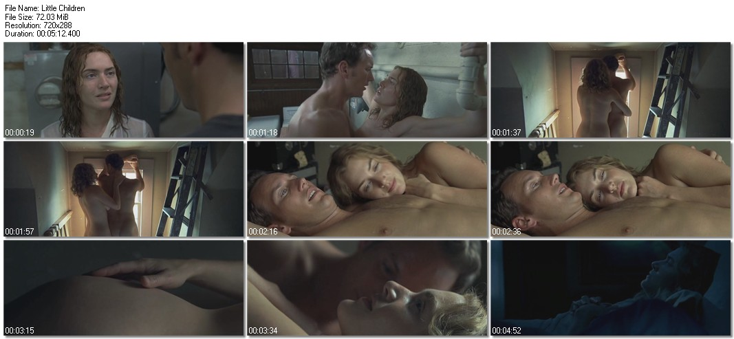 Road kate nude revolutionary winslet