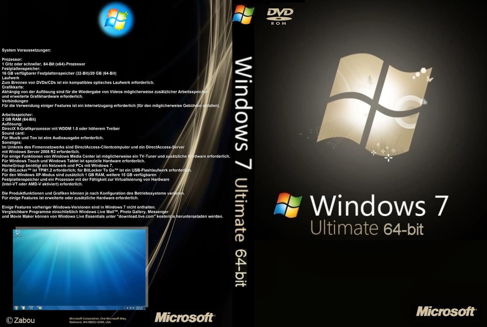 download windows 7 ultimate 64 bit ita iso crack
