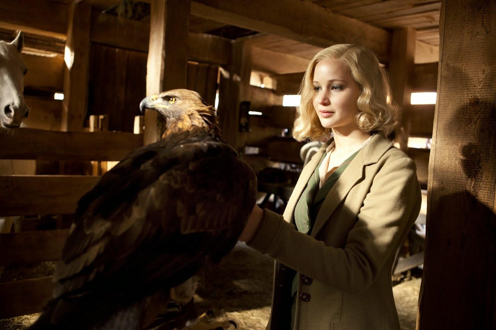 WEIRDLAND: Jennifer Lawrence & Bradley Cooper: Power ...
