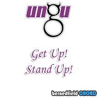 Lirik dan Chord(Kunci Gitar) Ungu ~ Get Up! Stand Up!