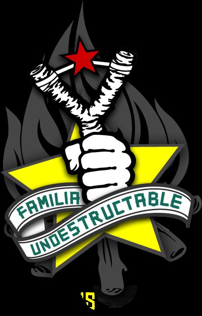 Famous Familia Logo Famous Familia Logo Sometimes