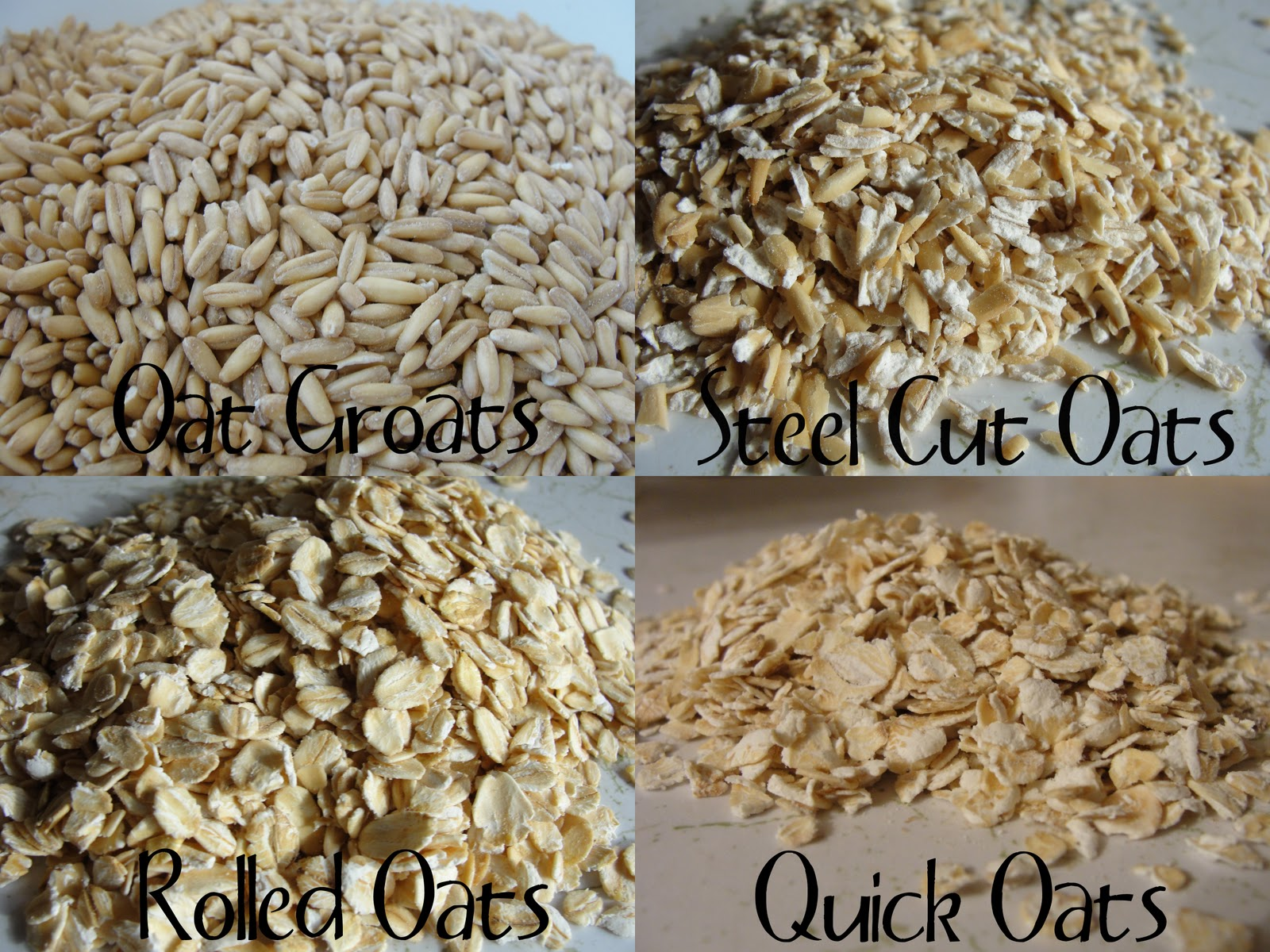 Healthy Family Cookin Monday Meet Whole Foods Oats