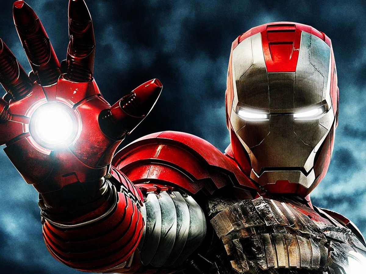 Iron Man 3 HD Wallpapers 2013 2014