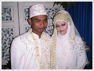 acara pernikahan adat sunda yang islami