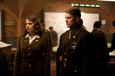 Captain America: The First Avenger screengrab 3