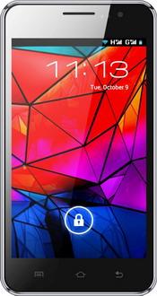 Harga Cross A2, Phablet Android Dual Sim Murah