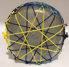 Earth moon vessel