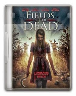 Fields of the Dead   DVDRip AVI + RMVB Legendado