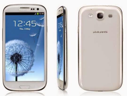 Samsung Galaxy S Duos II